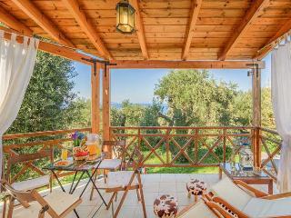 Dendiatika Cottage, Near Loggos (Sleeps 2-4) - Loggos vacation rentals