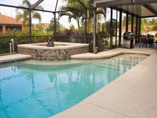 Villa American Eagle - Cape Coral vacation rentals
