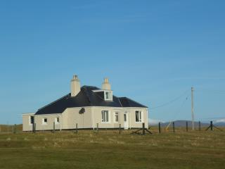 Holiday Cottage  Sleeps 6  1 bathroom - Isle of Harris vacation rentals