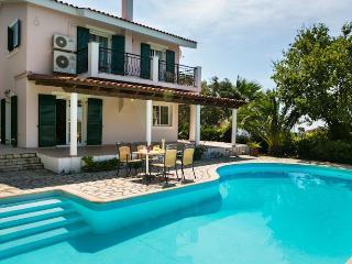 Villa Hera, Near Spartia, Kefalonia (Sleeps 2-6) - Spartia vacation rentals