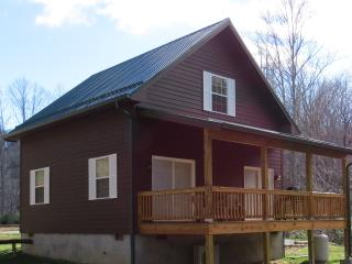 Wolf Creek Lake Cabin- Pineview Cabin - Tuckasegee vacation rentals