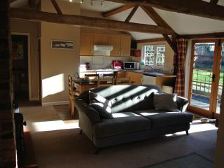 Long Barn at White House Cottages - Ledbury vacation rentals