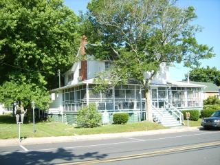 1 blk from Broadwalk - 3 from Rehoboth Avenue - Rehoboth Beach vacation rentals