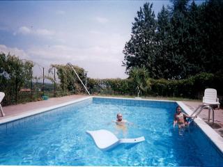 VILLA PISANO - Zafferana Etnea vacation rentals