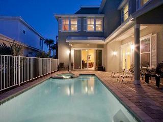 Camelot, 7 Bedrooms, Cinnamon Beach, Private Pool, Elevator, Sleeps 14 - Palm Coast vacation rentals