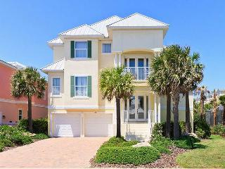 Starfish, 3 Bedrooms, Cinnamon Beach, Pet Friendly, WiFi, Sleeps 8 - Palm Coast vacation rentals