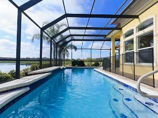 Golden Goose, 5 Bedrooms, Private Pool, Pet Friendly, WiFi, Sleeps 10 - Palm Coast vacation rentals