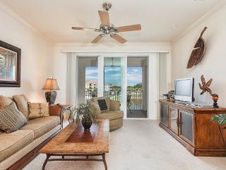 Tidelands 1632, 3 Bedrooms, 2 Pools, Gym, WiFi, Sleeps 6 - Palm Coast vacation rentals