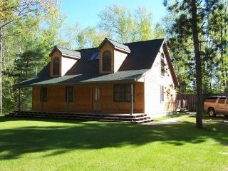 Nice House with Deck and Internet Access - Gaylord vacation rentals