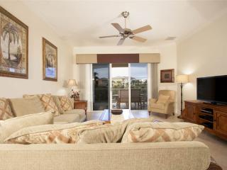 222 Cinnamon Beach, Golf Course Views, Luxury 3 Bedrooms, 2 Heated Pools, - Saint Augustine vacation rentals