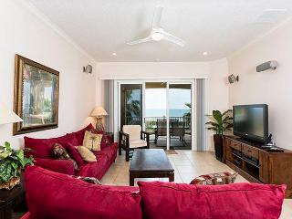 732 Cinnamon Beach, 3 Bedroom, Ocean Front, Pools, Pet Friendly, Sleeps 10 - Palm Coast vacation rentals