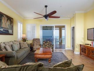 751 Cinnamon Beach, 3 Bedroom, Ocean Front, 2 Pools, Pet Friendly, Sleeps 8 - Palm Coast vacation rentals