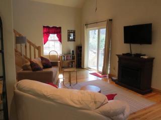 Wolf Creek Lake Cabin- Oakview Cabin - Tuckasegee vacation rentals