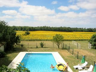 Lovely House with Internet Access and Satellite Or Cable TV - Saint Germain du Seudre vacation rentals