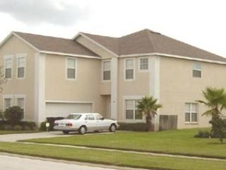 Spacious 4000 sqft Villa - 7bdrm/4 Masters - Pet-friendly - Disney area   7 Bdrm/4 Master Villa - Davenport - rentals