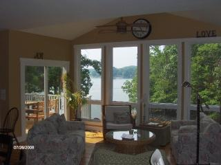 The Gate House at Smith Mountain Lake - Moneta vacation rentals