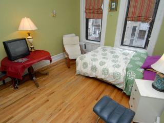 Central Perk BnB - New York City vacation rentals
