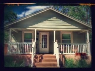 Large Home, Walk to Old Colorado City - Colorado Springs vacation rentals