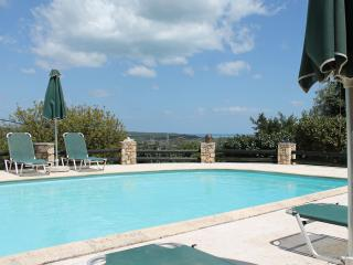 Luxury Villa with Private Swimming Pool! - Chania vacation rentals