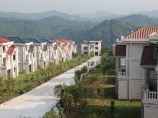 Australian Garden Holiday Resort & Villas - Guangzhou vacation rentals