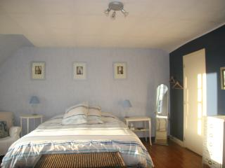 Blue Room - Arcy-sur-Cure vacation rentals