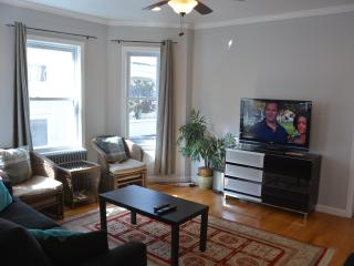 Luxurious and Comfort 3 Bedroom Home in Boston - Somerville vacation rentals