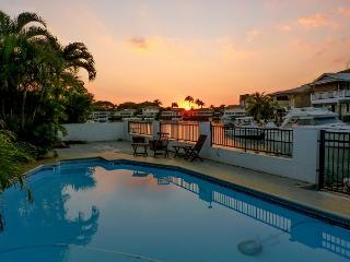 Marina Front Tranquility - Summer SPECIAL rate until Aug 31 - $450/nt. 8 guests! - Honolulu vacation rentals