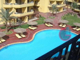 2BR in British Resort Compound - Hurghada vacation rentals