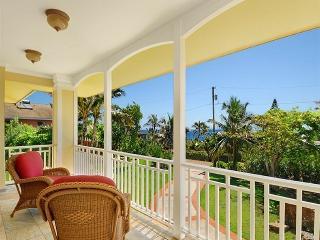 Poipu Pool House- 5br home close to beach - Koloa vacation rentals