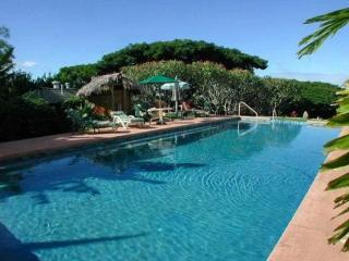 Banyan Plantation Retreat - 7 BR, Sleeps 16-24 - Makawao vacation rentals