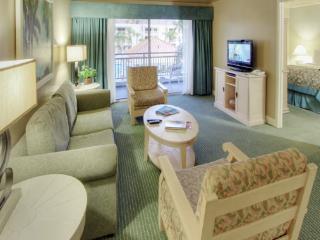 Coachella 3 bedroom, 2 bath luxury condo sleeps 8 - Palm Springs vacation rentals