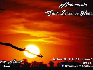 Alojamiento Santo Domingo - Huarmey - Huarmey vacation rentals