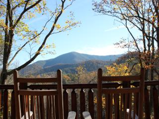 Mountain Escape A Romantic cabin in Pigeon forge - Pigeon Forge vacation rentals