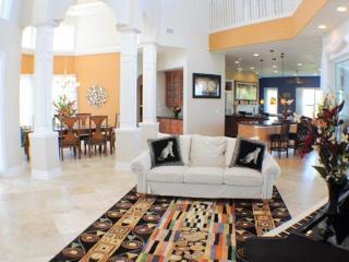 Villa Sun Castle - Expansive Luxury Estate - Cape Coral vacation rentals