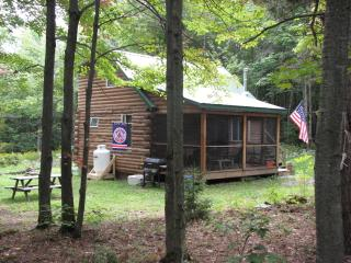 Cozy Cabin with Internet Access and Washing Machine - Durham vacation rentals