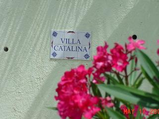 Affordable amazing ocean views at Villa Catalina - Cruz Bay vacation rentals
