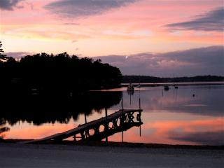 Dee's Lake House welcomes College Parents! - North Ferrisburg vacation rentals