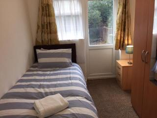 Single  bed self contain Garden Apartment - Harrow vacation rentals