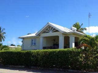 Lovely Villa with Internet Access and Parking - Baie Ste Anne vacation rentals