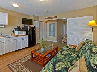 Newly Remodeled Condo by the Beach Yet Off the Beaten Path - Honolulu vacation rentals