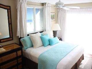 Top Floor, End Unit, Cabana At Waikiki 1br Condo By Beach With Full Kitchen - Honolulu vacation rentals