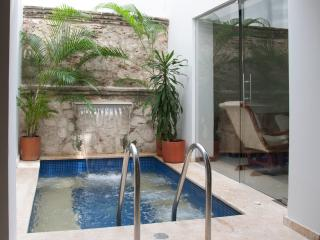 4 Bedroom Old City Beautiful House - Cartagena vacation rentals