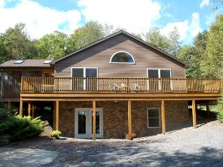 Raystown Lake Vacation Cabin Rental near the lake - Huntingdon vacation rentals