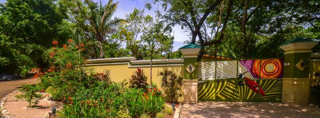 Oasis de la Jungla - Luxury Home, Pool, AC, - Image 1 - Nosara - rentals