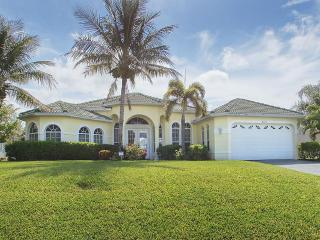 Holiday Villa Boca Raton incl. boat - Cape Coral vacation rentals