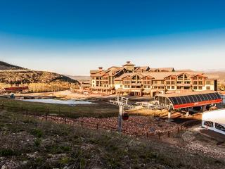 Ski-in/out 3-Bedroom, 3.5-Bath at Canyons Resort - Park City vacation rentals
