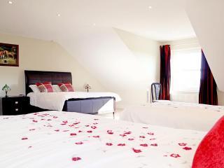 Kensington Lodge B&B Family Room - Dungannon vacation rentals