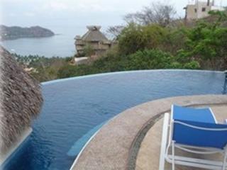Bg's Vista Hermosa Private Villa - Sayulita vacation rentals