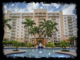Wyndham Palm Aire - 30% Discounts On Golf - Pompano Beach vacation rentals