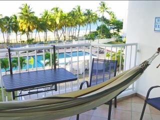 Get Enchanted with the Sounds of the Sea - Isla Verde vacation rentals